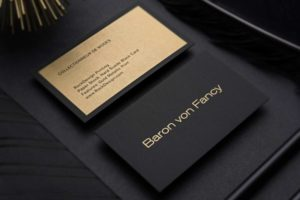 Metal business cards printing cheap and best brochure design premium business cards design printing on special paper reheart