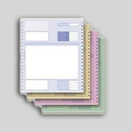 Computer Forms Printing