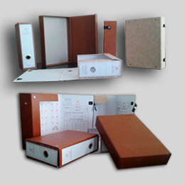 Leather Box in UAE